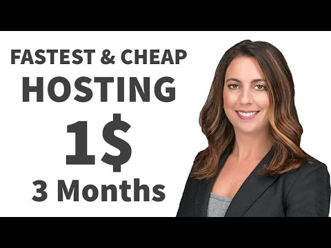 How To Find The Best Inexpensive WordPress Hosting
