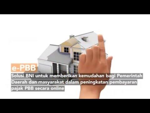 Lounching Video BNI e-PBB Kabupaten Majalengka