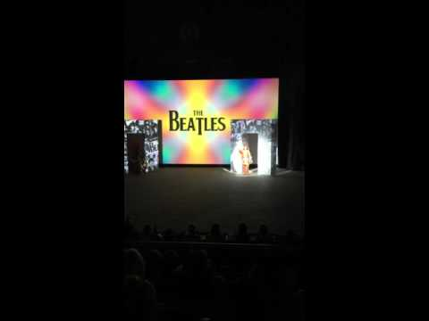 Abbey Road '66-'67 Intro Cutscene - The Beatles: Rock Band