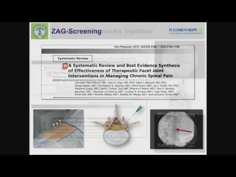 Jod Glycerin in Osteochondrose