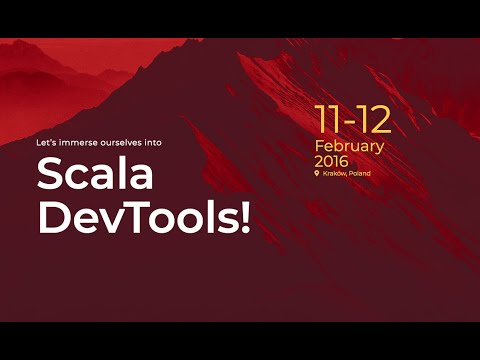 New tools in Scala IDE box