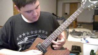 damageplan save me cover and lesson