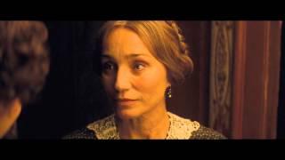 The Invisible Woman Film Trailer