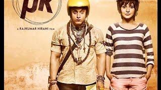 PK Full Movie Amir Khan And Anuska Sharma