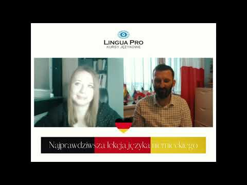 Kadr z filmu na youtube - Najprawdziwsza lekcja języka niemieckiego 17_20