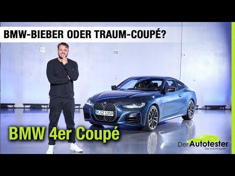 2021 BMW 4er Coupé (G22) im Test! 🐿🤓 BMW-Bieber oder Traum-Coupé?! Fahrbericht | Review | M440i 🏁