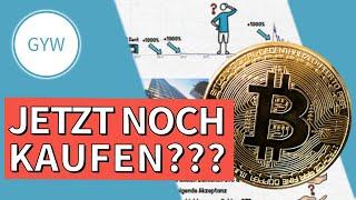 Ist es ratsam, jetzt in Cryptocurrency zu investieren?