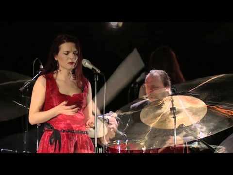 Elina Duni Quartet - Nënë moj - Live at Cully Jazz 2013, Switzerland