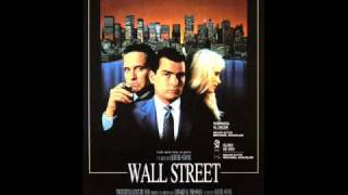 Wall Street OST 12   End Title Theme
