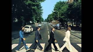 The Beatles- Abbey Road Medley Part 1 instrumental cover