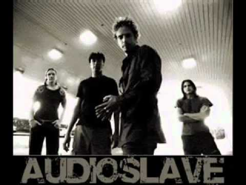 audioslave broken city   YouTube
