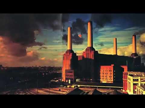 Pink Floyd - Animals (Full Album) 1977