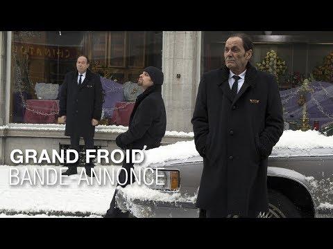 Grand froid Diaphana Distribution / Elzévir Films / La Compagnie Cinématographique / Panache Productions / Lava Films / Bactery Films