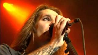 Children Of Bodom - Needled 24/7 + Deadnight Warrior - Wacken 2006 Part 2/3