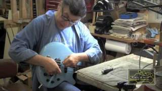 Lakland Bass Setup mit Carl Pedigo (Teil 2 von 2)
