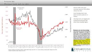 Cedarstone Economic Insights - August 2015 Insight On The Stock Market