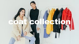 WINTER COAT/JACKET COLLECTION - Try On | ToThe9s