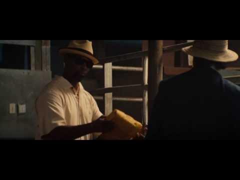 2 GUNS Film Clip -