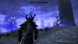 Skyrim Hidden Boss Reaper