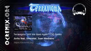 "Terranigma OC ReMix by Jorito, Sirenstar & Juan Medrano: ""Will We Meet Again?"" [medley] (#4020)"