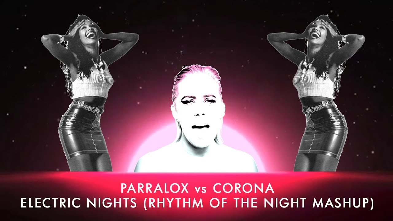 Parralox vs Corona - 