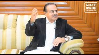 Faisal Qureshi Show - Hamid Gul - Part 2