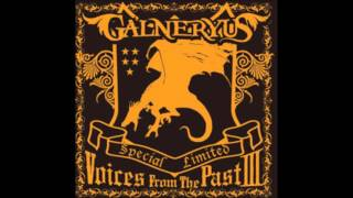 Galneryus - Kiss of Death (Dokken Cover)