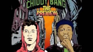 """Chiddy Bang - """"Nothing On We"""" (w/ lyrics)"""