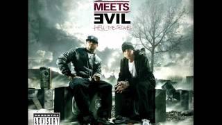 Eminem ft. Royce Da 5'9'' - Welcome 2 Hell