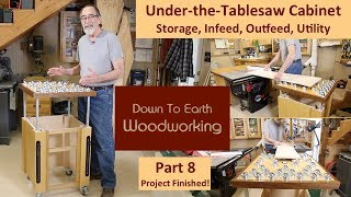 Table Saw Storage Free Online Videos Best Movies Tv Shows Faceclips