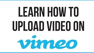How to upload youtube video to vimeo