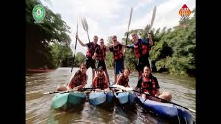 Team Building activities in Kanchanaburi