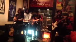 Fireball, A Gypsy's Kiss ( Deep Purple cover ) - TFO Band