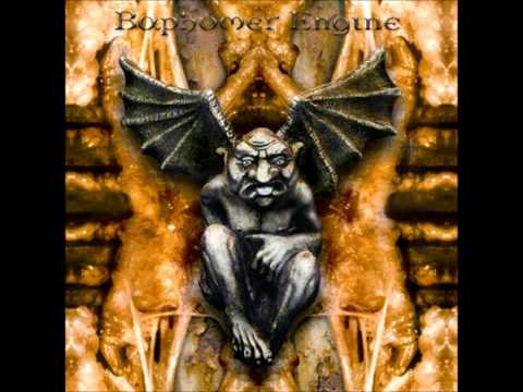 Baphomet Engine -  Preludio