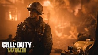 Call Of Duty: World War 2 - סיבוב של 180 מעלות