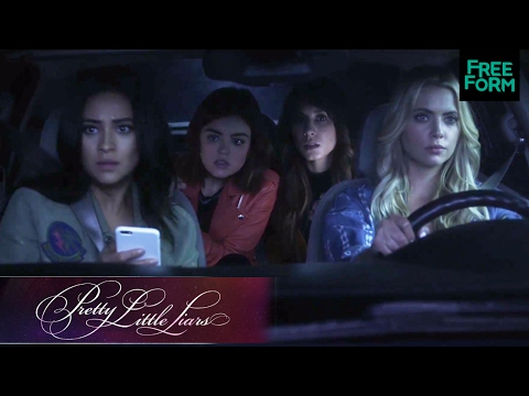 Pretty Little Liars | Season 7A Recap | Freeform