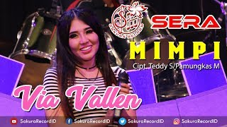 Via Vallen - Mimpi [OFFICIAL]