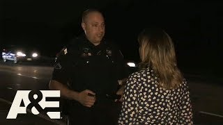 Live PD: Follow My Finger (Season 2) | A&E
