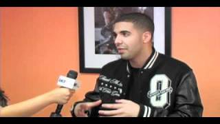 Drake BET.com Interview