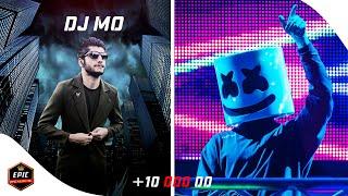 افضل ميكس اغاني اجنبية حماسية نااار ???????? اتحداك ما ترقص 2019 DJ MO Mix