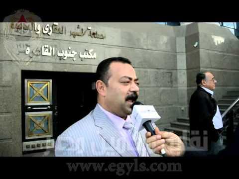 علي عبدالونيس مرشحاً عن دائرة البساتين