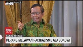 Live streaming 24 jam: https://www.cnnindonesia.com/tv  Memasuki periode kedua, Presiden Jokowi diwarisi problem politik, hukum, HAM dan demokrasi yang tidak ringan. Mulai dari ancaman radikalisme yang kabarnya kian nyata, komitmen pemberantasan korupsi yang dipertanyakan, sampai problem demokrasi yang prinsipil seperti Amandemen Konstitusi dan dikembalikannya GBHN.    Ikuti berita terbaru di tahun 2019 dengan kemasan internasional berbahasa Indonesia, dan jangan ketinggalan breaking news 2018 dengan berita terakhir dan live report CNN Indonesia di https://www.cnnindonesia.com/tv dan channel CNN Indonesia di Transvision.   Dalam tahun politik sekarang ini dan menuju pilpres 2019, CNN Indonesia mencanangkan sebagai Layar Pemilu Tepercaya. Kami akan menayangkan konten-konten politik 2019 secara seimbang untuk mengawal demokrasi dan demokratisasi di Indonesia yang kami cintai.   CNN Indonesia tergabung dalam grup Transmedia. Dalam Transmedia, tergabung juga Trans TV, Trans7, Detikcom, Transvision, CNN Indonesia.com dan CNBC Indonesia.   Follow & Mention Twitter kami: @myTranstweet @cnniddaily @cnnidconnected  @cnnidinsight  @cnnindonesia   Like & Follow Facebook: CNN Indonesia  Follow IG:  cnnindonesiatv