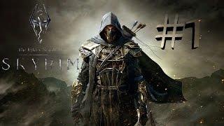 The Elder Scrolls V : Skyrim ( Обзор мода на Хай-Рок )