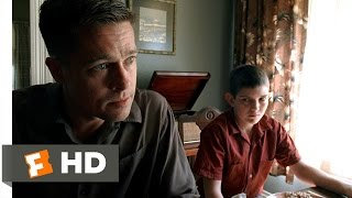 The Tree of Life (2/5) Movie CLIP - You