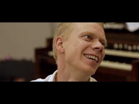 Toldam/Riedel/Berg/Wiklund/Christensen - TAK FOR DIT BREV, a peek into the studio online metal music video by SIMON TOLDAM