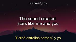 Lady Gaga, Elton John - Sine From Above | Lyrics/Letra | Subtitulado al Español
