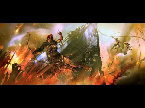 Guild Wars 2 Heart of Thorns NCSoft Key GLOBAL - video trailer