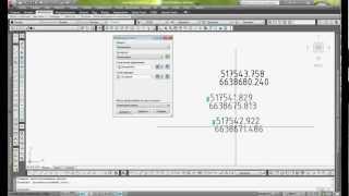 AutoCad Civil 3D: Создание меток (полная версия)