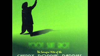 Cherry Poppin Daddies-Zoot Suit Riot (spanish)