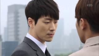 """[HIT] 파랑새의 집 - 이준혁, 이상엽에 """"채수빈과 헤어져"""" 부탁하였다.20150523"""